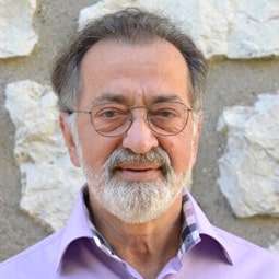 Michel Sala - Ostéopathe à Montpellier