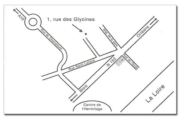 Ostéopathe la Chaussée Saint-Victor