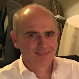 Gilles DELATTRE - Ostéopathe à Annecy