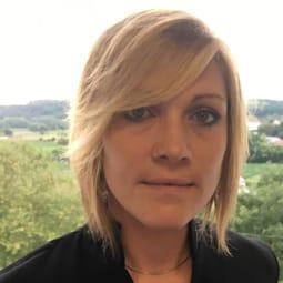 Claire Riotte - Ostéopathe à Cambo les Bains