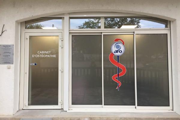 Ostéopathe à Cambo les Bains