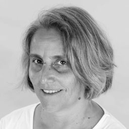 Laurence FARGES - Ostéopathe à Melun
