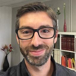 Matthieu Muzas - Ostéopathe à Narbonne