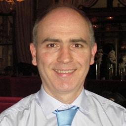 Gilles DELATTRE - Ostéopathe à Paris 12ème