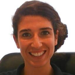 Jessica RIDOLFO-BEN SAMOUN - Ostéopathe à Paris