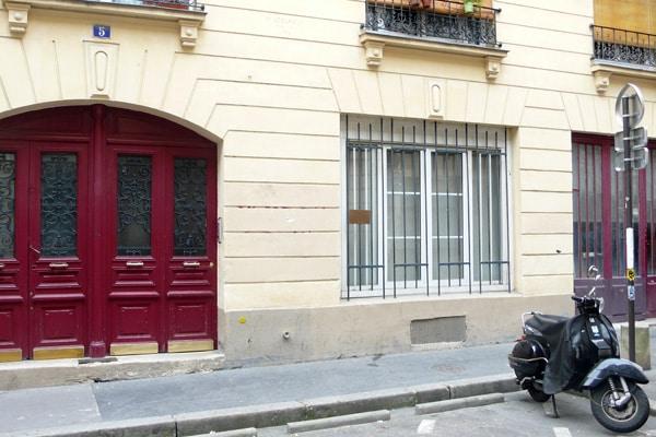 Ostéopathe à Paris 11ème