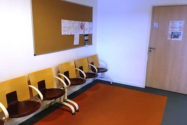 Ostéopathe à Compiègne