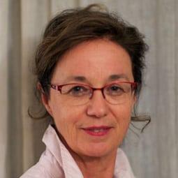 Agnès POISSON - Ostéopathe à Paris 16