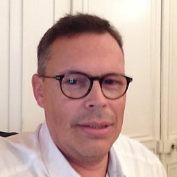 Eric NOBLET - Ostéopathe à Cherbourg