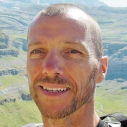 Thierry BURIDANT - Ostéopathe à Guichen