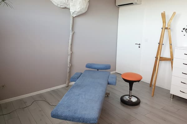 Ostéopathe à Montélimar