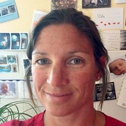 Julie MARSOLLET - Ostéopathe à Barentin