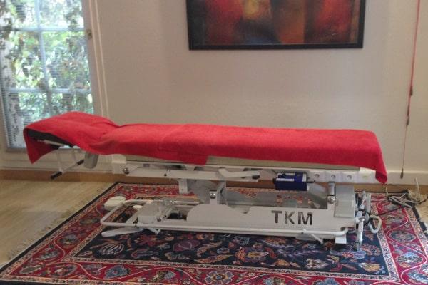 Ostéopathe à Cergy