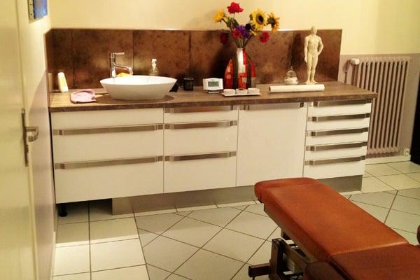 Ostéopathe Toulon