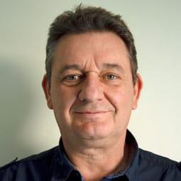 Marc FOULLOY - Ostéopathe à Barjols