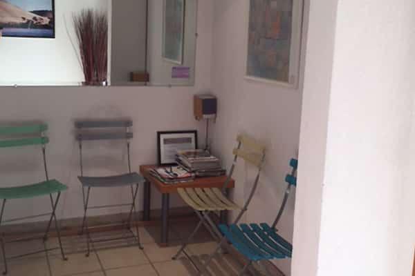 Ostéopathe Marseille