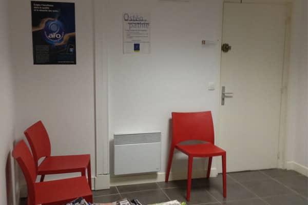 Ostéopathe à Saint-Florent-sur-Cher