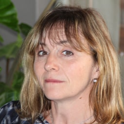 Valérie CHARTON BOUGET - Ostéopathe à Janzé