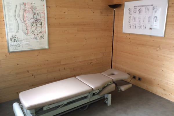 Ostéopathe Vernont