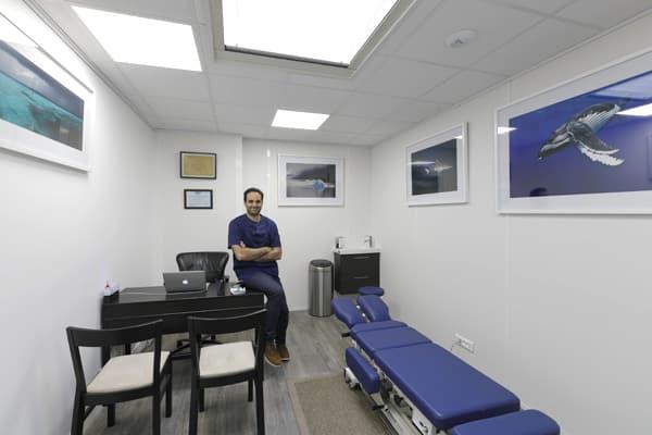 Ostéopathe à Paris 16ème