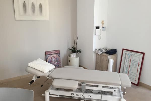 Ostéopathe Saint-Tropez