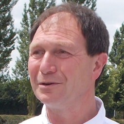 Denis ROBILLARD - Ostéopathe à Lisieux