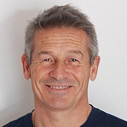 Frédéric BOLLEY - Ostéopathe à Lagord