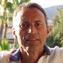 Laurent FESSART - Ostéopathe à Vernon