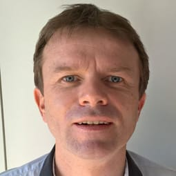 Stéphane CORBIÈRE - Ostéopathe à Ris-Orangis