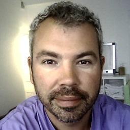Arthur MERCIER - Ostéopathe à Carnac