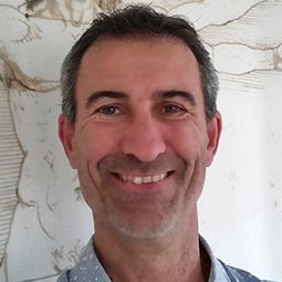 Renaud HORBETTE - Ostéopathe à Guer