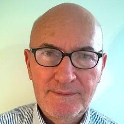 Alain Mudès - Ostéopathe à Paris 16ème