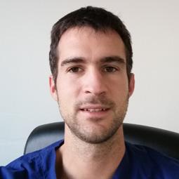 Benoît PÉMOULIÉ - Ostéopathe à Pau